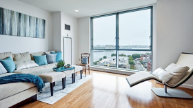Causeway St Unit 910, Boston, 02114