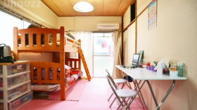 高田马场2号学生公寓