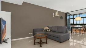 悉尼一室一卫公寓近UTS10月2日起入住