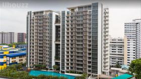 新加坡优选合租 TRE Residences