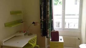小巴黎4区Crous女子学生公寓Métro1 St paul/7 Pont marie