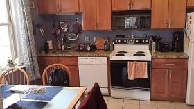 波士顿近BC/BU,绿线沿线,2室1卫,包水暖,$2100