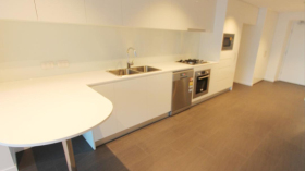 布里斯班两室一卫公寓近昆士兰科技大学Gardens Point校区立即入住