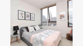 墨尔本|两室一厅公寓近墨尔本大学和皇家理工学院 (长短期均可)
