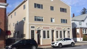 High Street Unit 6, Medford, MA 02155