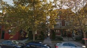 费城walnut街一居室女生优先