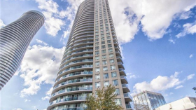 80 Absolute Ave 2008, Mississauga, Ontario, L4Z0A2