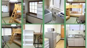 上野学生公寓