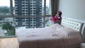 两室公寓近新加坡詹姆斯库克大学随时入住
