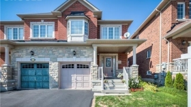 307 Golden Orchard Rd, Vaughan, Ontario, L6A0N5