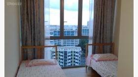 新加坡市|勿洛(Bedok)学生宿舍