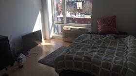 渥太华带家具公寓