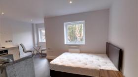 莱斯特Brand New Apartment In City Centre
