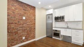 纽约曼岛东村新装修两居室高级公寓