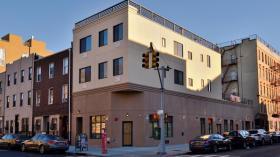 纽约布鲁克林温馨四居室公寓整租