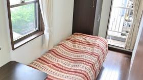 东京山手线田端车站公寓出租(附傢俱/寝具,可立即入住)