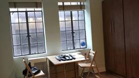 纽约视觉艺术学校附近套间公寓