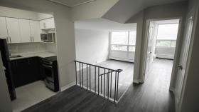 蒙特利尔 VIE公寓