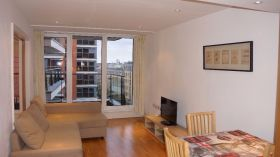 Imperial Wharf新建公寓两室两卫