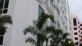 舒适公寓近新加坡旅游管理学院立即入住