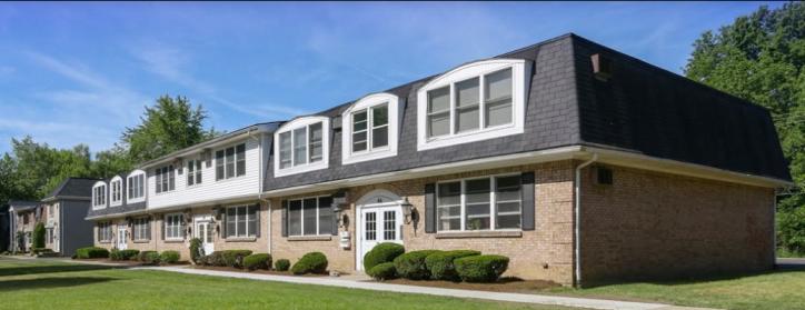 Sundridge Apartments Amherst Ny