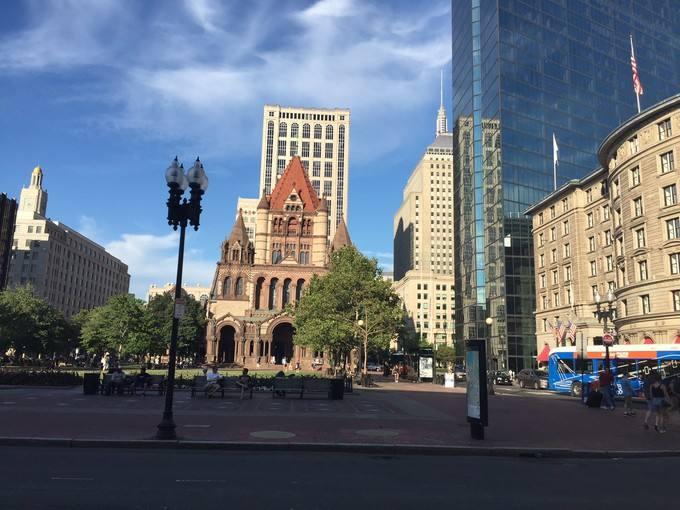 波士顿租房,小编教您如何选到满意的房子!