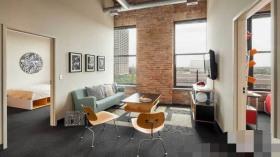 芝加哥UIC附近性价比最高公寓