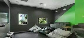 布里斯班一室一卫公寓近昆士兰大学St Lucia校区立即入住
