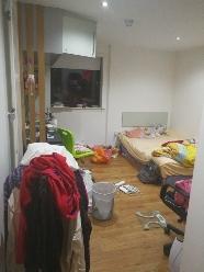 Tramworks学生公寓 超大房间转租 双人床  忍痛转