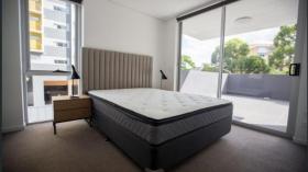 布里斯班两室两卫公寓近昆士兰科技大学KG校区6月上旬入住