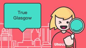 格拉斯哥true Glasgow學生公寓