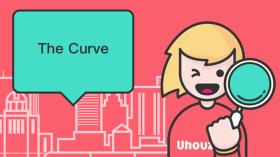 倫敦The Curve 學生公寓