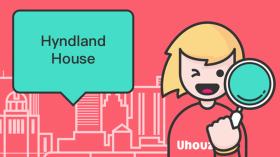 格拉斯哥Hyndland House學生公寓